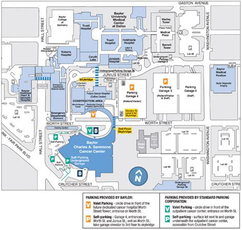 university of texas at dallas map dallas map images