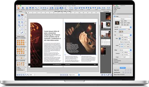 layout editor for mac os x get page layout template keygen on mac os x without ad