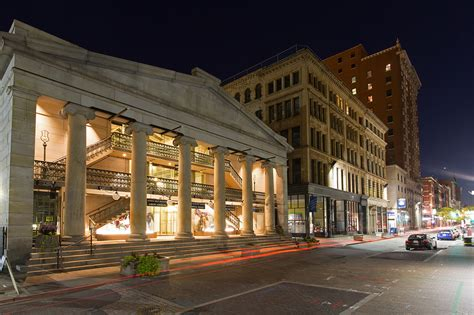 the 200 year old arcade providence shopping mall now has