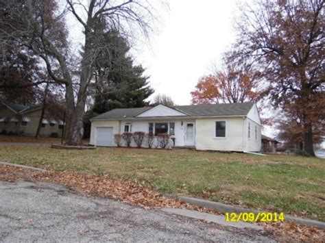 Homes For Sale In Odessa Mo by Odessa Missouri Reo Homes Foreclosures In Odessa