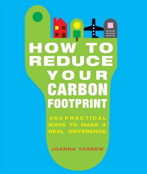 how to our how to reduce your carbon footprint watkins