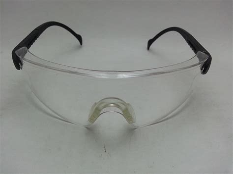 Kacamata Safety Hitam Nankai jual safety glasses kacamata laboratorium bisakimia