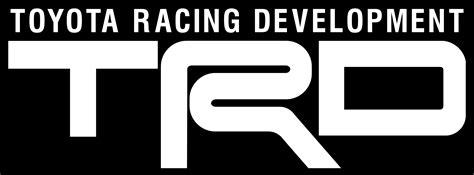 Toyota Racing Development Trd Logo Wallpaper Wallpapersafari