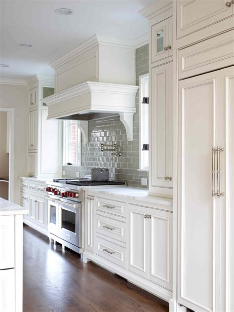 White Kitchen by Interior Astounding Design Of White Kitchen Cabinets With