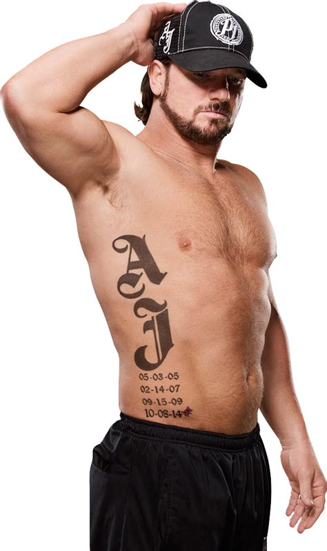 aj styles tattoo renders backgrounds logos aj styles