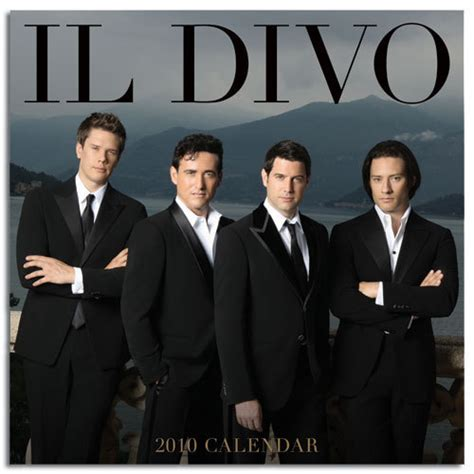 by il divo il divo il divo photo 11078112 fanpop