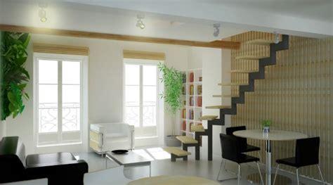 interieur moderne architecte