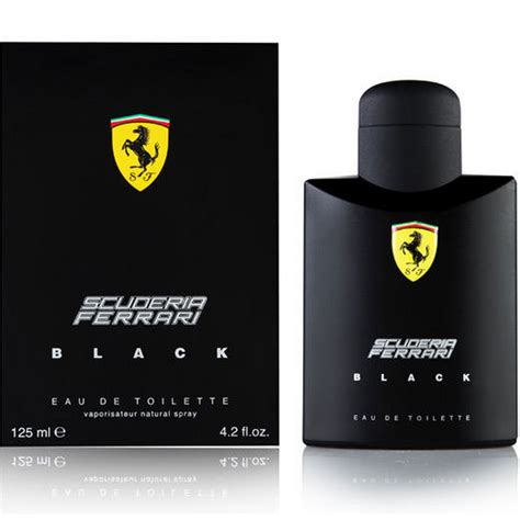 Parfum Scuderia Black Original 100 buy scuderia black edt 125 ml in uae dubai qatar best price