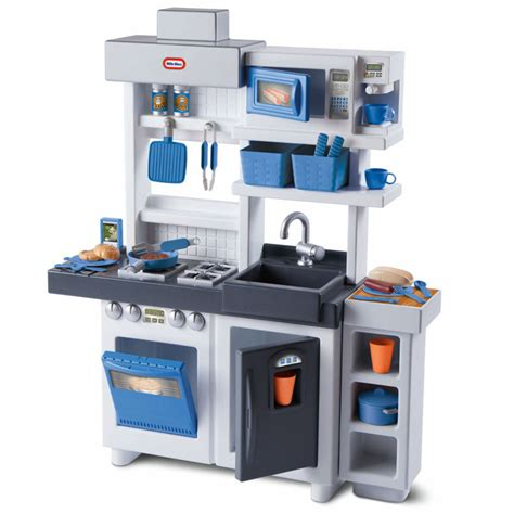 Tikes Ultimate Kitchen by Tikes Kitchen For Wait For