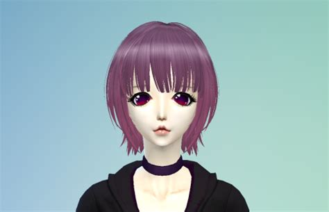 sims 4 mods manga anime sims 4 tumblr