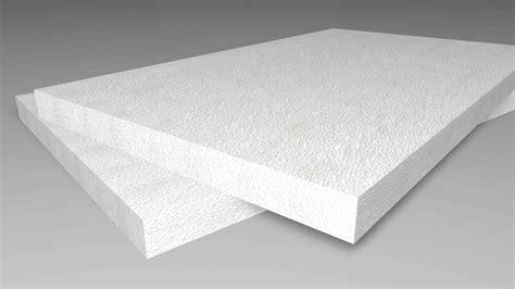 unexpanded polystyrene plaque styrofoam