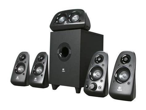 logitech  speakers neweggcom