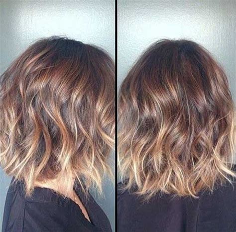 20 short hairstyles with ombre color short hairstyles 20 short blonde ombre hair short hairstyles 2017 2018