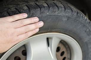 Rot On Trailer Tires How To Tell If Tires Rot It Still Runs