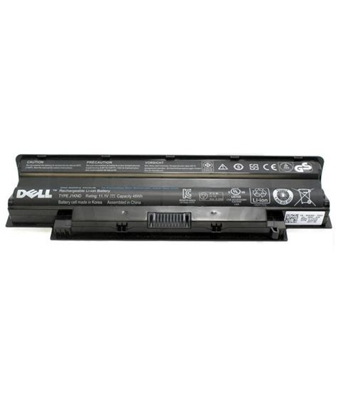 Battery Laptop Dell Inspiron N4050 Original dell genuine original 11 1v 6 cell battery for inspiron n5040 n3010 3420 n4050 n4010 n4110 3520