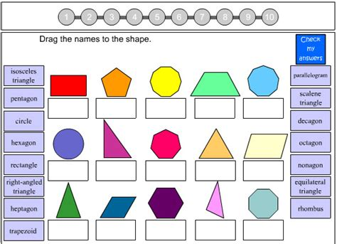 printable 2d shapes and names number names worksheets 187 free printable shape worksheets