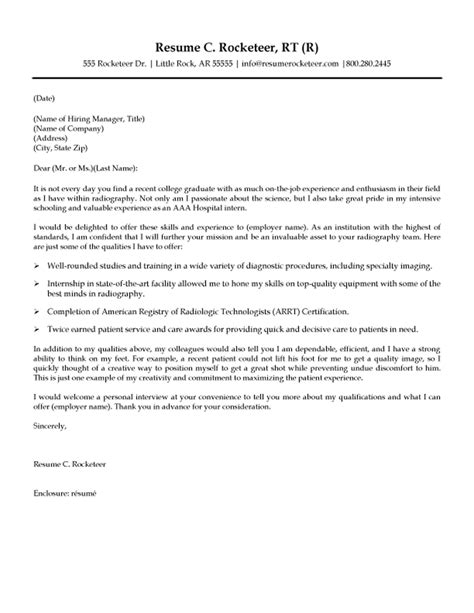writing a good resume cover letter 12 good cover letter examples