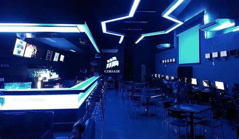 Gaming Room Ideas wd hosts gamers cup challenge at imperium bar tech porn