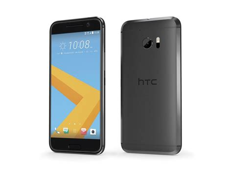 new htc mobile htc unveils the new 5 2 inch htc 10 flagship smartphone