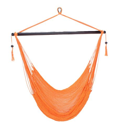 sunset swings replacement parts tropic island sunset orange caribbean hammock swing