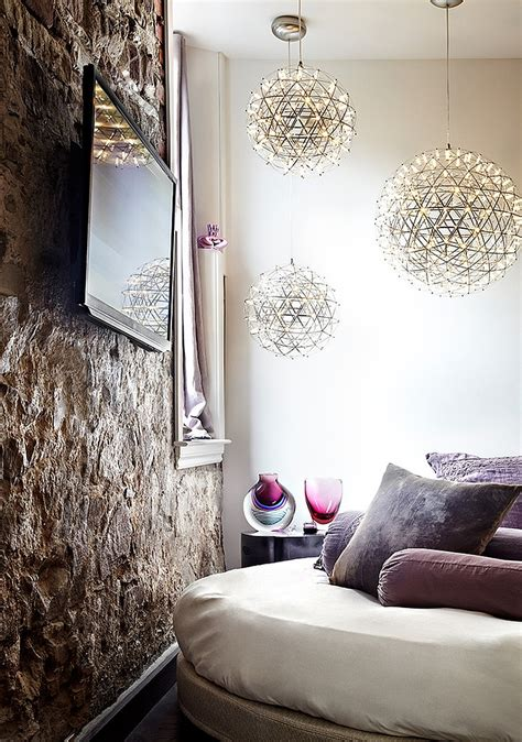 eclectic loft  toronto blends contemporary luxury