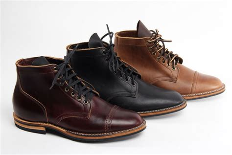 viberg boots viberg boot three generations of innovation and quality