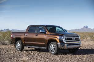 Toyota Tundra Pictures Still Wondering The 2016 Toyota Tundra 1794 Crewmax