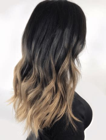balayage hair color vs ombre ombre vs balayage what is the difference redken