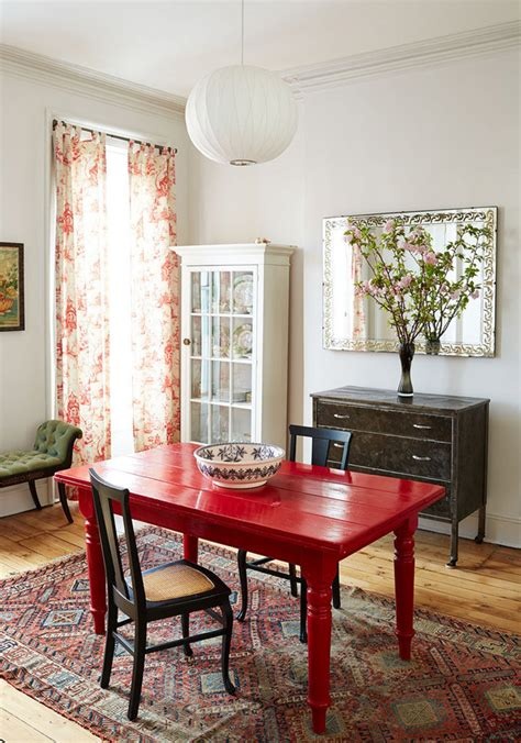 simple ways  decorate  feng shui  fire element