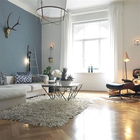 dusty blue interior pain the 25 best scandinavian living ideas on pinterest