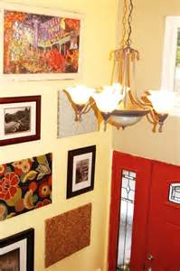 Decorate An Entryway Split Level Entryway Home Split Level Home Pinterest