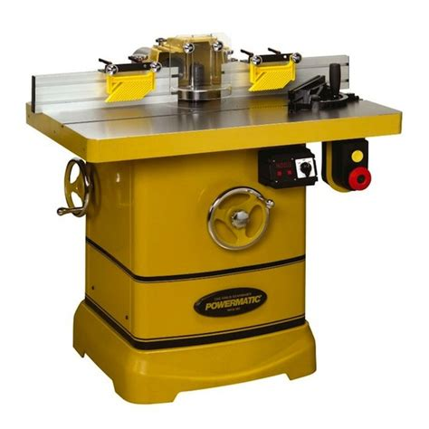 what is a shaper used for in woodworking shapers bob vila