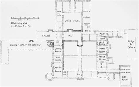burghley house floor plan 28 burghley house floor plan burghley house floor