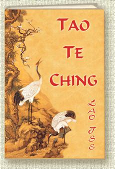 tao te ching opinions on tao te ching