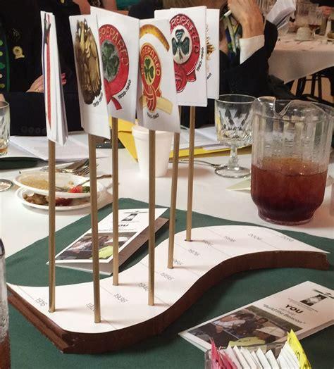 volunteer appreciation dinner centerpieces volunteer appreciation dinner centerpieces