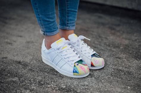 Sepatu Adidas Pharrell Williams Doff 45 Jual Adidas Superstar Supershell J Store