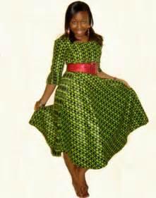 New Dress Style In Ghana
