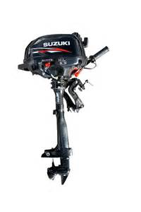 Suzuki 2 5 Hp Outboard Ultimate 2 5hp Outboard Test Motor Boat Yachting