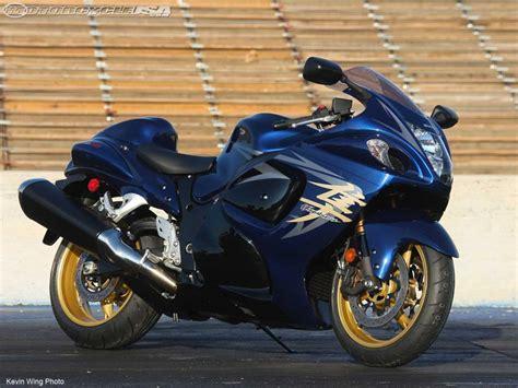 Suzuki Hayabusa Touring 16 Best Touring Motorcycles For Rides