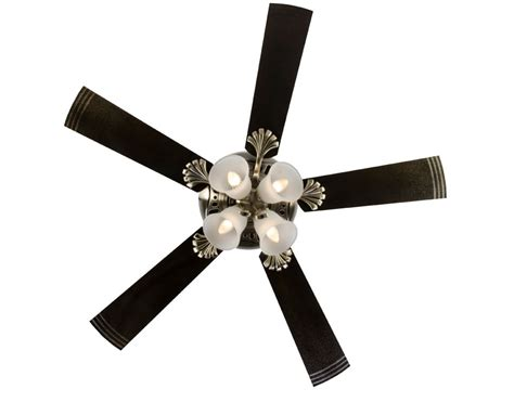 Usha Small Ceiling Fans by Buy Usha Fontana Maple Antique Brass 1270 At Best