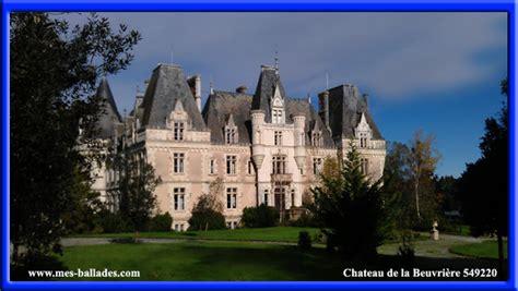 Chateau de la beuvriere marriage records