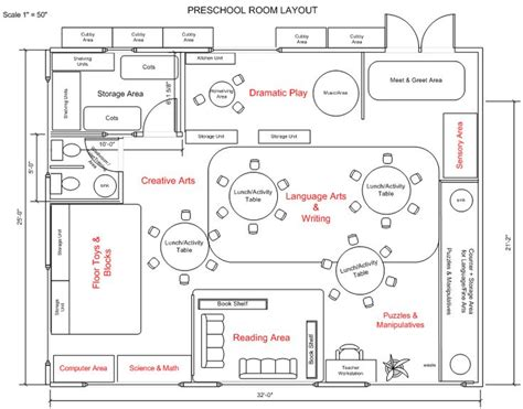 floor plan of a preschool classroom 20 best ideas about daycare design on daycare