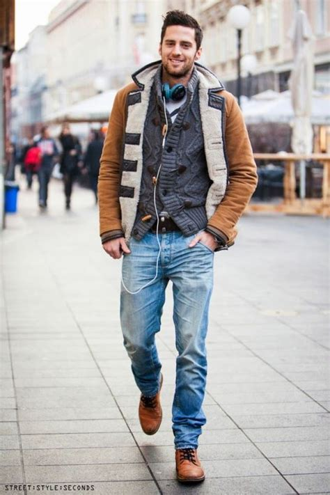 style for guys 20 most stylish winter style looks for