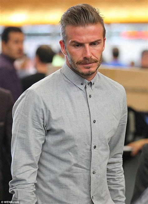 Beckham Bloullevard 080 1 93 best fashion images on style