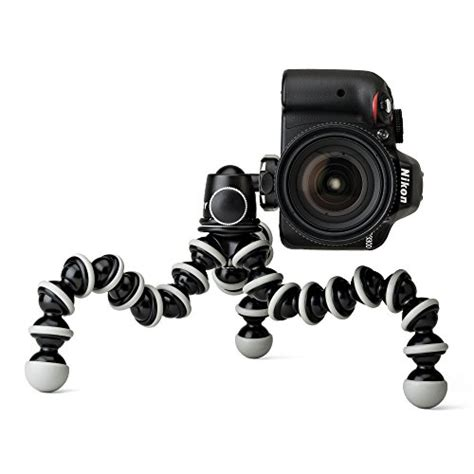 Gorillapod Mirrorless what to pack for a photography trip to yellowstone