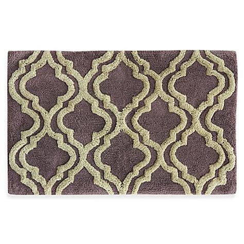 bacova bath rugs bacova mystic bath rug bed bath beyond