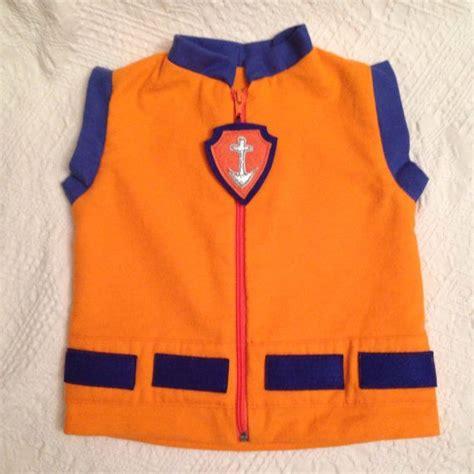 Zoema Dress I paw patrol costumes zuma