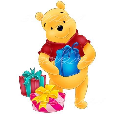 Winnie The Pooh Birthday Clipart winnie the pooh birthday clipart
