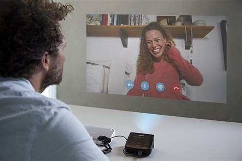 Philips Picopix Ppx4935 Proyektor philips picopix ppx4935 pocket smart projector