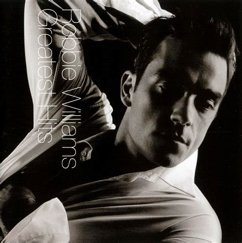 best of robbie williams cd booklets robbie williams greatest hits